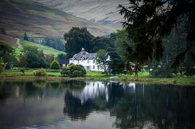 A Lake District House